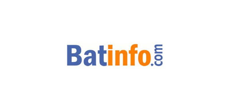 Logo Batinfo